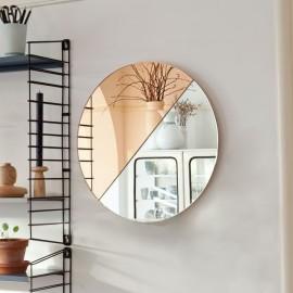 قاب آینه ای مونرایز متصل