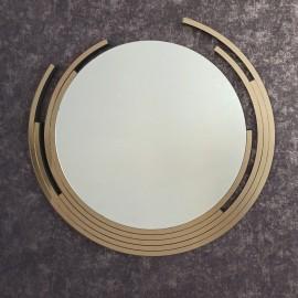 قاب آینه ای مدل رینگی