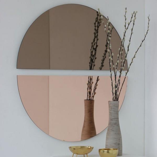 قاب آینه ای مونرایز منفصل