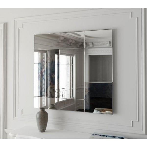 قاب آینه ای مدل نیکلاس
