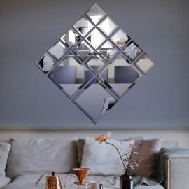 آینه دکوراتیو طرح هنریتا