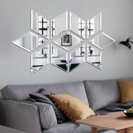 آینه دکوراتیو طرح رامونا
