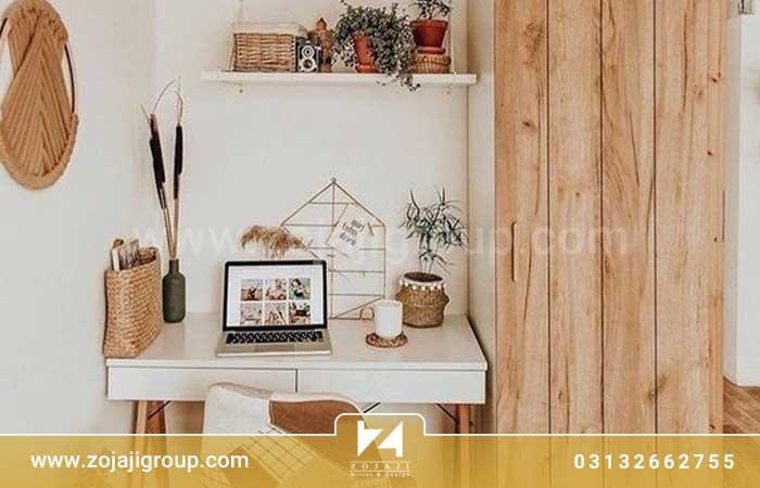 جدیدترین دکوراسیون منزل کوچک