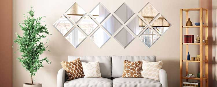 آینه دکوراتیو|زیباترین آینه دکوراتیو کلاسیک+لیست قیمت