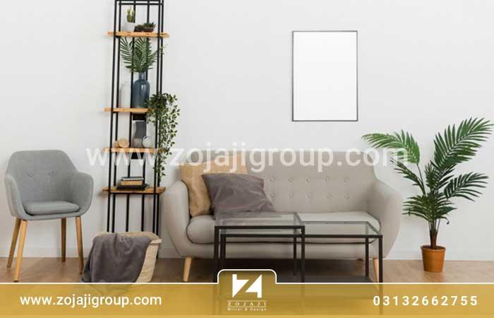 طراحی منزل ساده
